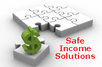 Avoid a Retirement Shortfall with Safe Income Solutions You Won't Outlive.