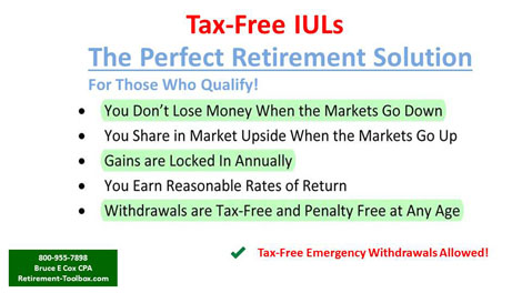 Your Perfect Retirement Solution